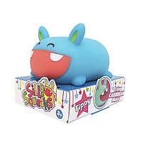Музыкальная игрушка-нотка Silly Squeaks - Типпи Ре (39649)