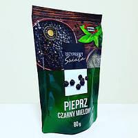 Przyprawy Swiata – молотый черный перец, 80 гр. Польша