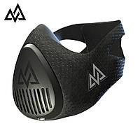 Тренировочная маска Training Mask 3.0 (сертификат подлинности)