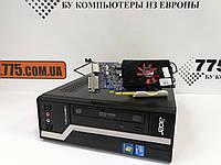 Игровой компьютер Acer Veriton X2611G, Intel Pentium G2020 2.90GHz, RAM 6ГБ, HDD 250ГБ, HD 7570 1ГБ, фото 1