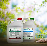 Франдеса Україна представила 6 нових препаратів з лінійки гербіцидів та фунгіцидів