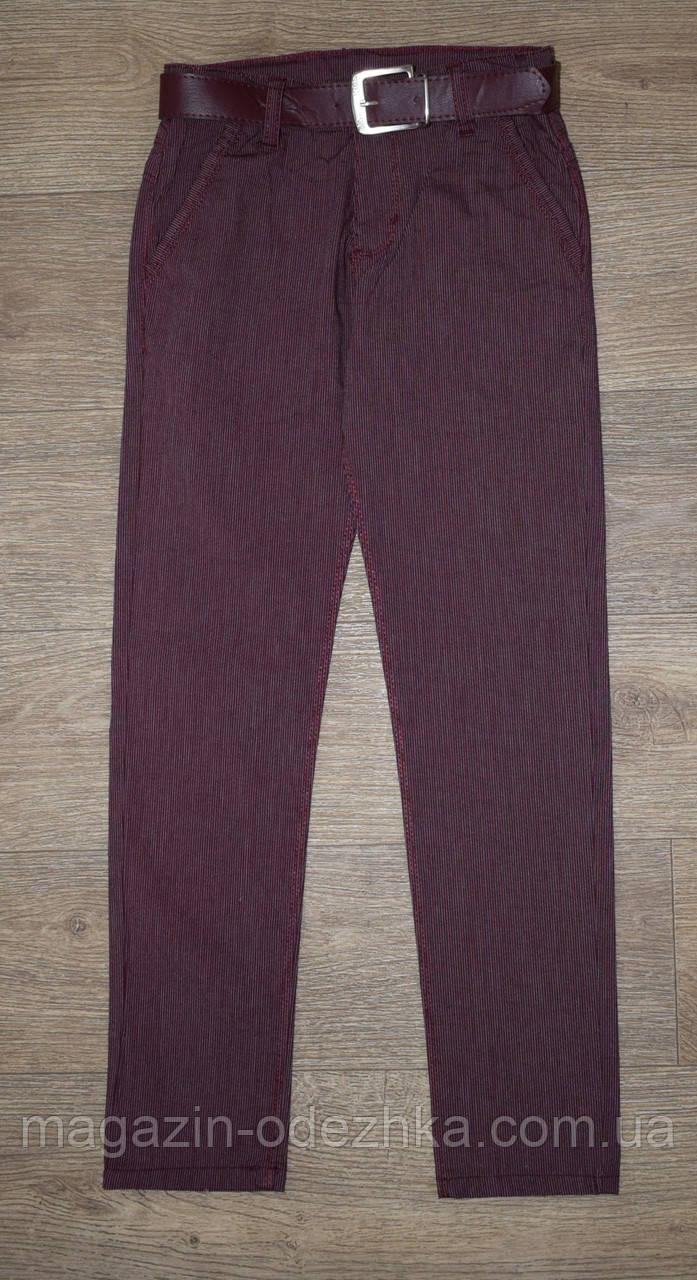 """Стильные брюки для мальчика на 11-12-13-14-15 лет."""" ALTUN"""" Турция"""