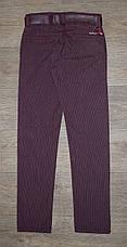 """Стильные брюки для мальчика на 11-12-13-14-15 лет."""" ALTUN"""" Турция, фото 2"""