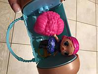 Капсула LOL surprise under wraps (длина капсулы большая 17см), фото 3