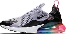 Женские кроссовки Nike Air Max 270 Be True AR0344-500, Найк Аир Макс 270, фото 2