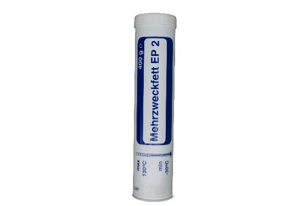 Мастило ALPINE Mehrzweckfett EP 2 літієве(св-коричн) (DIN 51 502: KP2K-30) 0,4л