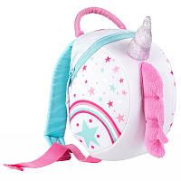 Детский рюкзак единорог Littlelife