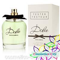 Тестер женский Dolce & Gabbana Dolce,75 мл, фото 1