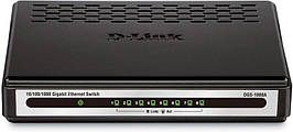 Маршрутизатор D-Link DES-1008A- Б/У