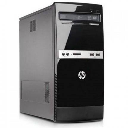 Системный блок HP 500B Intel Celeron-E3300-2,5GHz-2Gb-DDR3-HDD-250Gb-DVD-R-W7P-mini tower- Б/У, фото 2