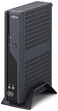 Тонкый клиент Fujitsu FUTRO S550 usff-AMD Sempron 2100+-1,0GHz-2Gb-DDR2-4Gb Flash - Б/У
