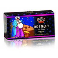 Чай Маброк 1001 Ночь (25 пакетов)