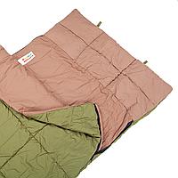 Спальный мешок RedPoint Manta  Слева (L) Оливковый