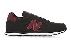 Чоловічі кросівки New Balance GM500CBB