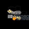 Щетки для электроинструмента 6*10*14 Makita 00-116