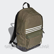 Спортивный рюкзак Adidas Classic 3-Stripes Pocket DT2617, фото 2