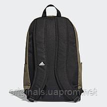 Спортивный рюкзак Adidas Classic 3-Stripes Pocket DT2617, фото 3