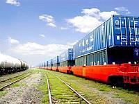Новые железнодорожные грузоперевозки