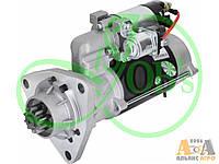 243708667 Стартер редукторний 24В 6,6 кВт (CASE,CUMMINS,NEW HOLLAND) (TM Jubana)