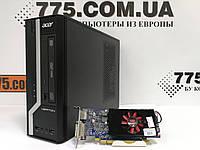 Игровой компьютер Acer Veriton X2631G, Intel Сore i3-4130 3.40GHz, RAM 6ГБ, HDD 320ГБ, HD 8570 1ГБ, фото 1