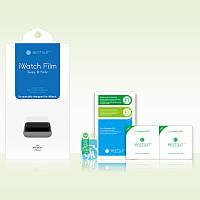Защитная пленка Bestsuit для Apple Watch 4  (44mm)  iWatch Film