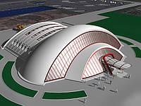 Проектирование и дизайн троговых центров, фото 1