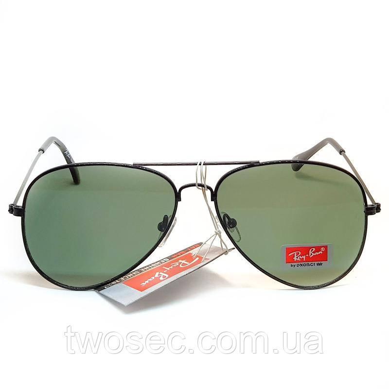 Солнцезащитные очки в стиле Ray Ban 3026 B41