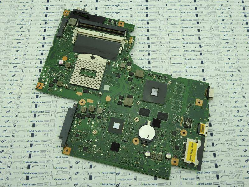 New. Материнская плата Lenovo G710 DIS 90005913
