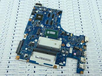 Материнская плата Lenovo G50-70 DIS i3-4005U 90005940 Новая оригинал (100% рабочая)