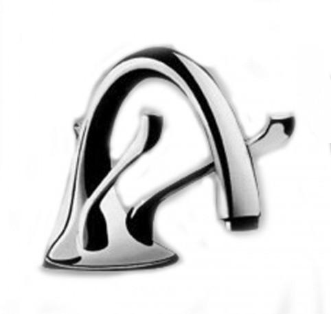 Смеситель для ванны Ideal Standard Renzo Piano N9752AA