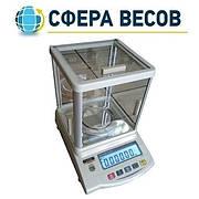 Весы лабораторные электронные Центровес JD-220-3