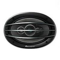 Авто акустика SP-6994 (6''*9'', 5-ти полос., 1500W)
