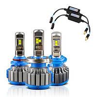Автолампа LED T1 HB3