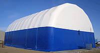 Пневмокаркасное сооружение, склад, фото 1