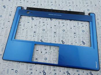 New. Верхний корпус Lenovo Z480-485 синий 90200621