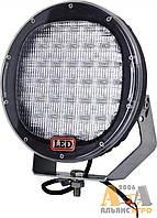 LED Фара робочого світла 185W/60 453701063  (Jubana)