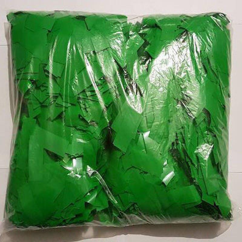 Конфетти Метафан, Зелёный, 100 гр