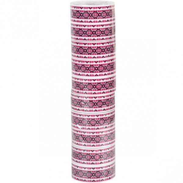 Скотч декоративный «Вышиванка» 003