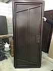 Двери без отделки без замка, фото 2