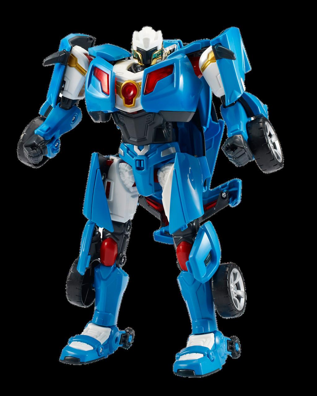 Робот - трансформер Tobot Эволюция Y (301010)