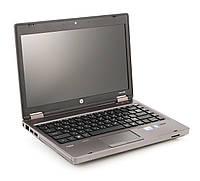 Ноутбук HP ProBook 6360b-i5-2410M-2.3GHz-4Gb-320Gb-DVD-RW-W13-W7P-Web- Б/У