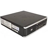 Системний блок HP 8000 usdt-C2D-E7500-2,93GHz-6Gb-DDR3-HDD-160Gb-DVD-R-W7P- Б/У