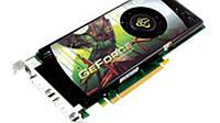 Видеокарта  PCI-Ex GeForce 9600 GT 512 MB DDR3 (128bit)- Б/У