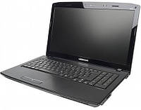 Ноутбук Medion Akoya E7216-Intel Core i3-380M-2,53Hz-4Gb-DDR3-320Gb-HDD-W17,3-DVD-RW-Web- Б/У