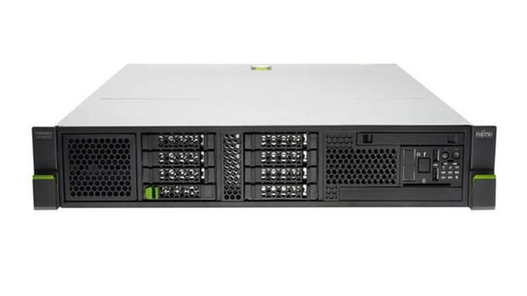 Сервер FUJITSU PRIMERGY RX300 S7-Intel Xeon E5-2620-2,00GHz-128Gb-DDR3-HDD-4*600Gb-DVD-R- Б/В, фото 2