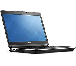 Ноутбук Dell Latitude E6440-Intel Core i5-4310M-2,7GHz-8Gb-DDR3-1Tb-HDD-W14-W7P-Web-DVD-R-(B)-Б/У