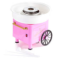Аппарат сахарной ваты маленький Candy Maker
