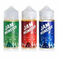 Жидкость для эл.сигарет Jam Monster mix 100ml