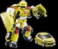 Робот - трансформер Tobot D со светом и звуком (301015), фото 1
