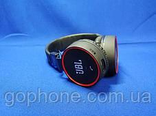 Беспроводные наушники JBL JL-B10 Extra Bass , фото 3